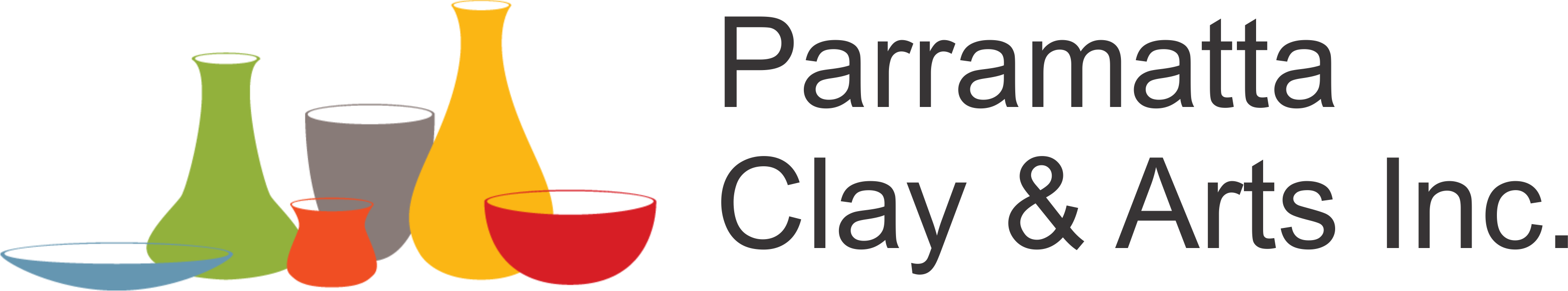 Parramatta Clay & Arts Inc.