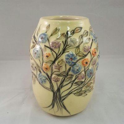 Floral Vase Di Turner_small