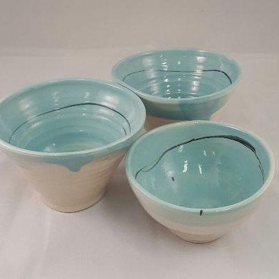 Lumina aqua bowls Di Turner_small
