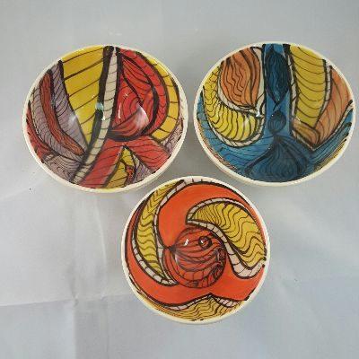 Swirl coloured bowls yellow_small