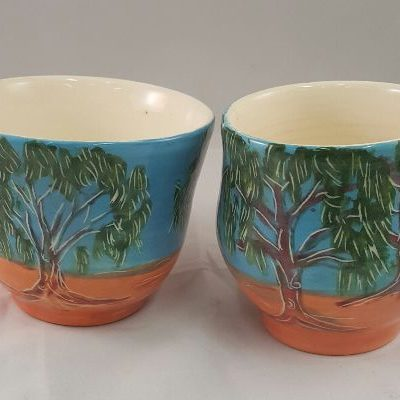 bush vases di Turner_small