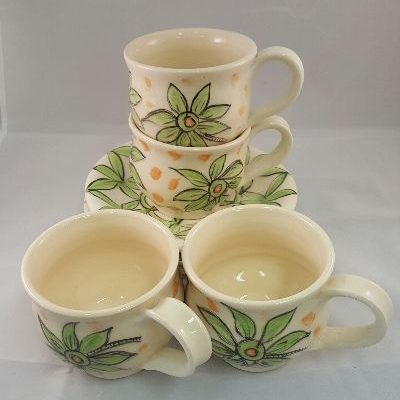 green floral cupsn saucers_small
